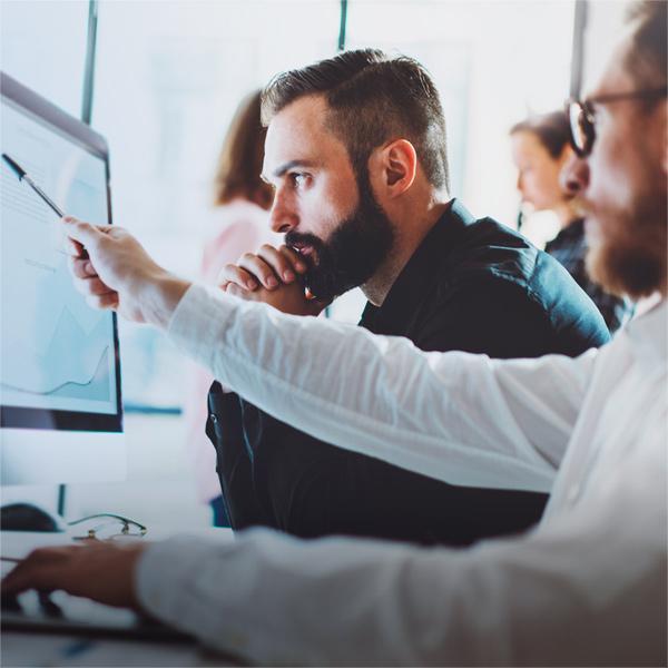 Atuar fortemente com prospecção de novos parceiros, conduzir negociações com clientes, acompanhamento e faturamento de p...